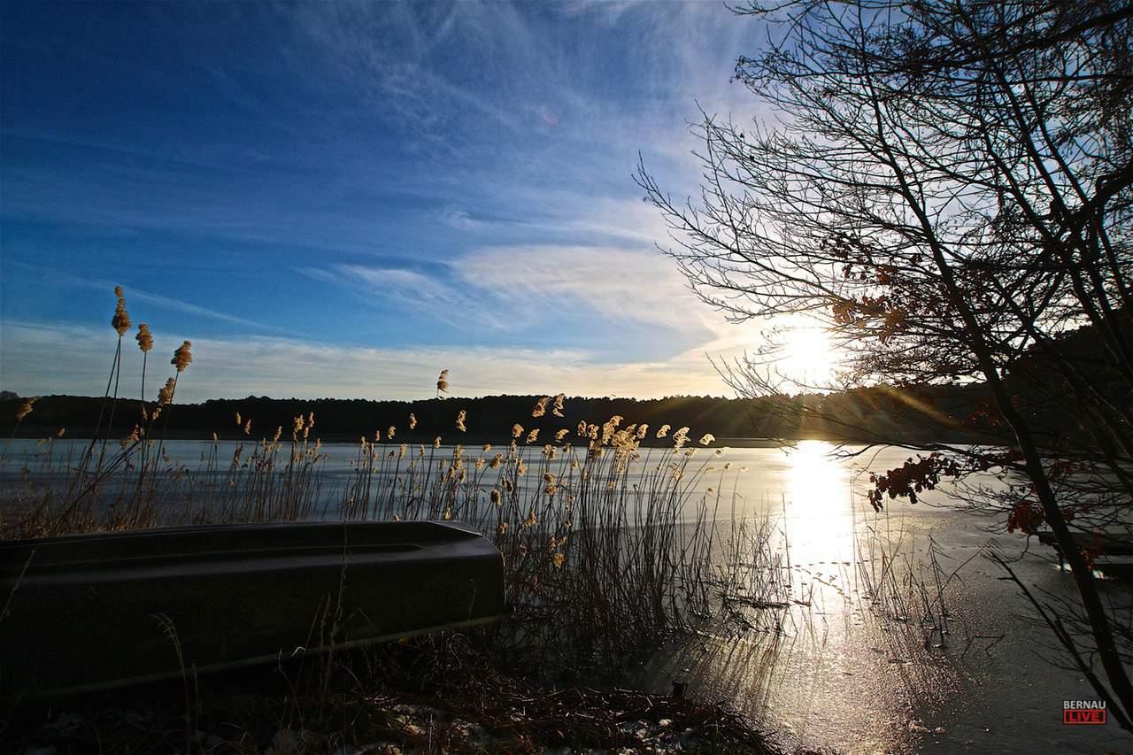 Wochenende: Sonne, Frost, Wind und zahlreiche Veranstaltungen