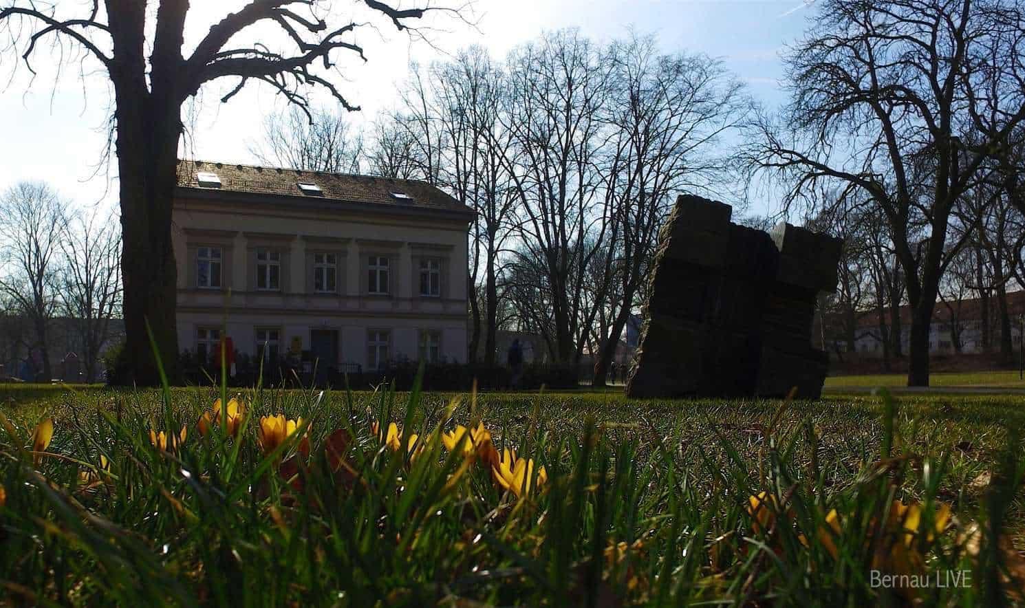 Das Kulturamt Bernau zieht um - geänderte Öffnungszeiten