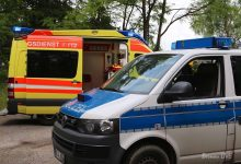Bernau: Polizei sucht Ersthelferin - Wandlitz: Unfall mit 3,14 Promille
