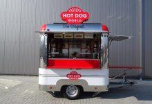 Neu in der Stadt: Hot Dogs & lecker Burger für Bernau