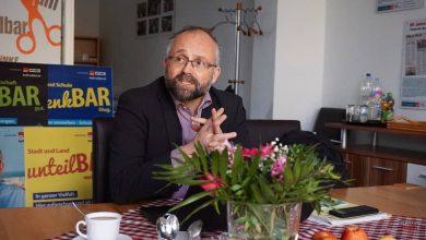 Landratswahl Barnim: Daniel Kurth startet in den Wahlkampf