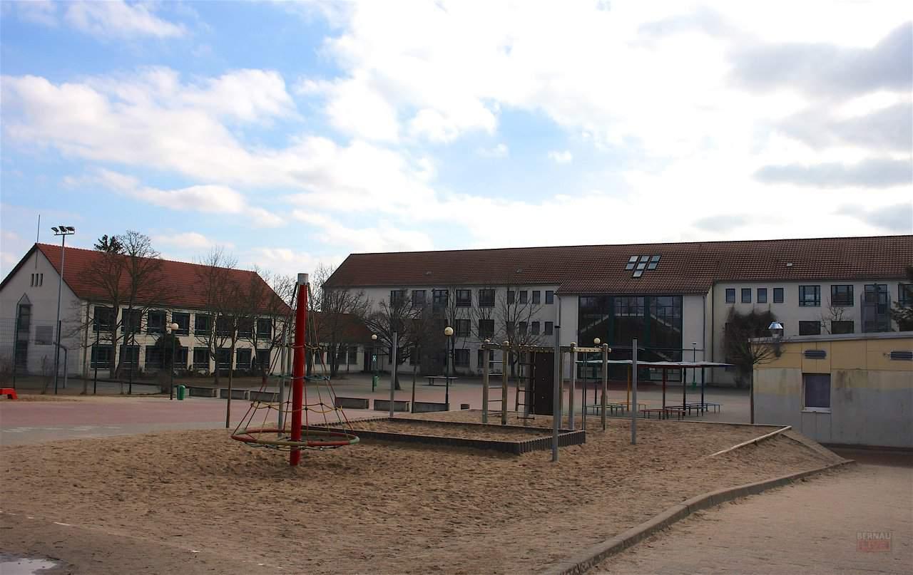 Bernau soll Schulcampus am Rollberg für 30 Mio. Euro erhalten