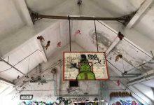 Lost Places Bernau - Ist das Kunst, Requisite oder einfach Krank?