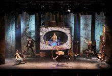 Freikarten! Lust auf eine grandiose Show im CHAMÄLEON Theater?