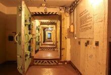 Stasi-Führungsbunker Bunker in Biesenthal öffnet seine Türen