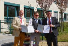 Bernau: Trägerwechsel der Oberschule am Rollberg unter Dach und Fach