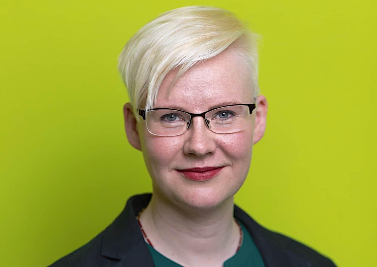 Doris Stahlbaum stellt sich der Bürgermeisterwahl in Panketal