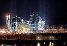 Verkehrshinweis: Bombenentschärfung Nahe Berliner Hauptbahnhof