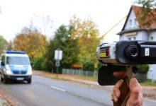 Für mehr Sicherheit: Morgen startet der 4. europaweite Blitzmarathon