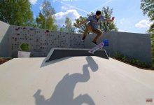 Skatepark in Bernau am heutigen Freitag offiziell eröffnet