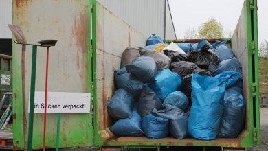 Mehr als 2.200 Menschen halfen beim Frühjahrsputz in Bernau