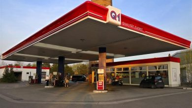 Q1 Tankstelle in Biesenthal ab Mo., 23.04.18 - 11:00 Uhr geschlossen