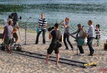 """LIVE aus Berlin: ECHO für """"Die Toten Hosen"""" - Wannsee"""
