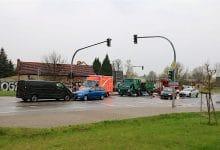Bernau - Barnim: Meldungen der Polizei für unsere Region