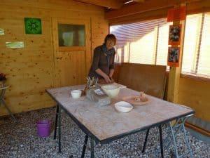 Keramikkurse in Zepernick