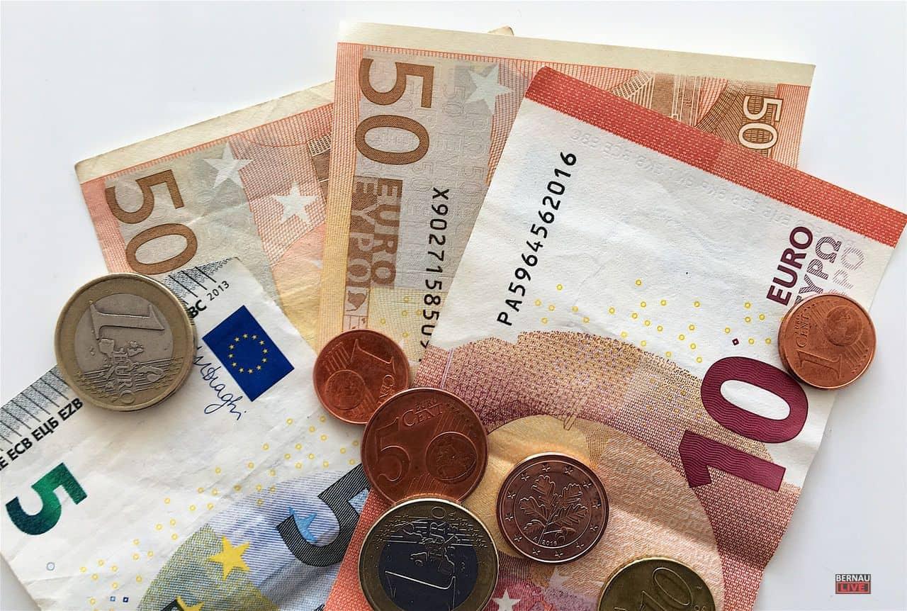 Steuermehreinnahmen in Brandenburg - Minister mahnt zur Disziplin