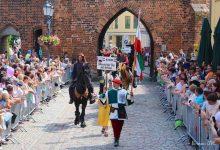 In knapp 3 Wochen beginnt das Hussitenfest - Schildträger gesucht