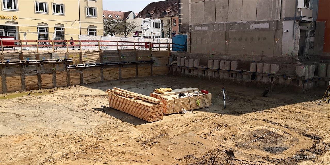 Tag der Städtebauförderung - Stadt Bernau lädt am 5. Mai zur Info-Tour