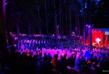 Siebenklang Bernau - Lange Nacht der Lieder in der Waldkirche Lobetal
