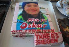 Stammzellenspender für Oskar aus Panketal gefunden