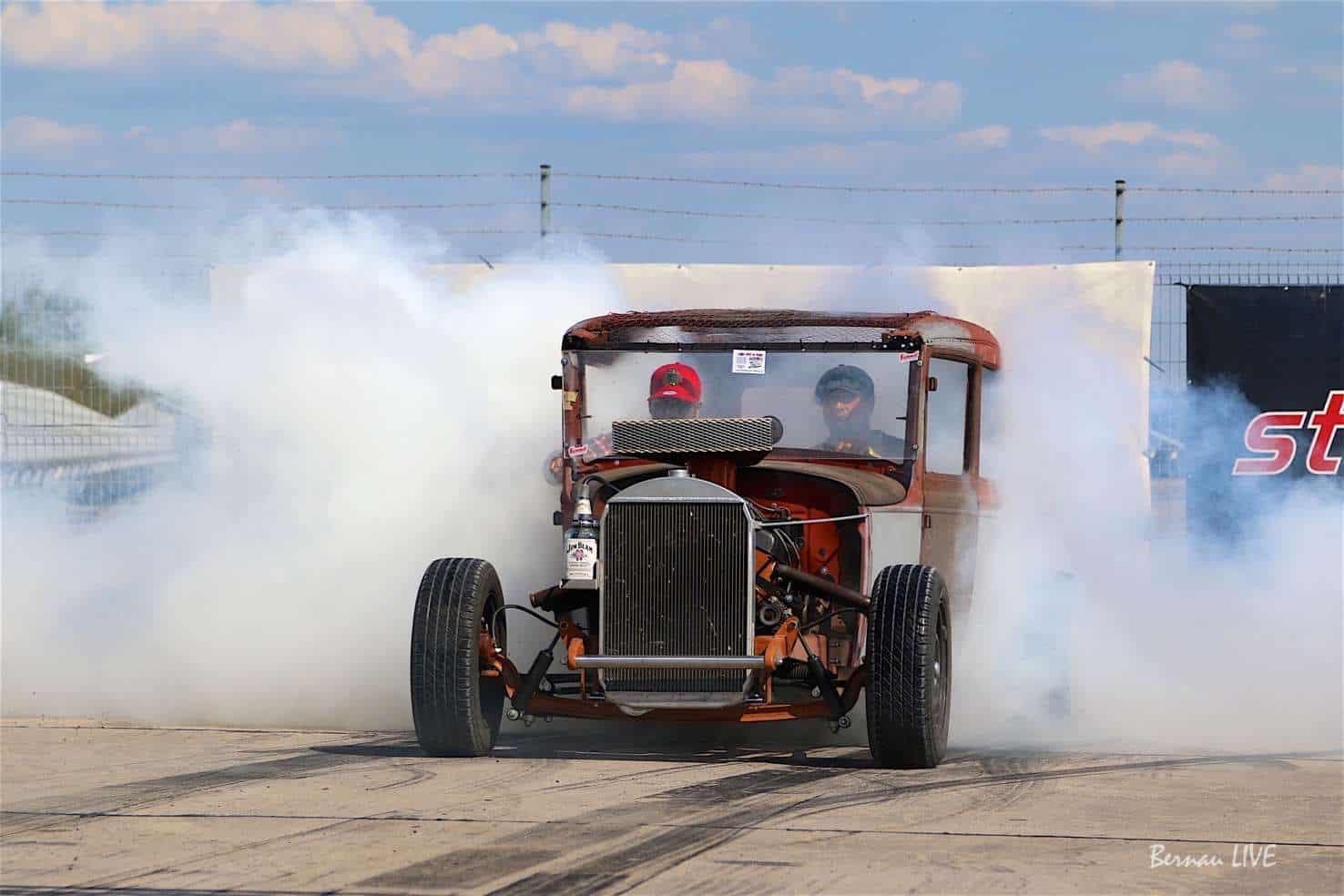 RACE61 – Roadrunners Paradise in Finowfurt – SEASON'S OPENING