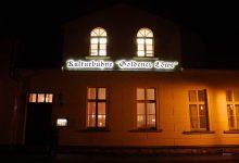 SUPERillu Stadtgespräch - Ein Abend mit Wolfgang Lippert - Freikarten