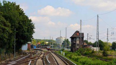 Erste S-Bahn Strecke - Heute, vor 94 Jahren – Bernau war´s!
