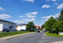 Leserfrust zum (Durchgangs) Verkehr in Bernau Ladeburg