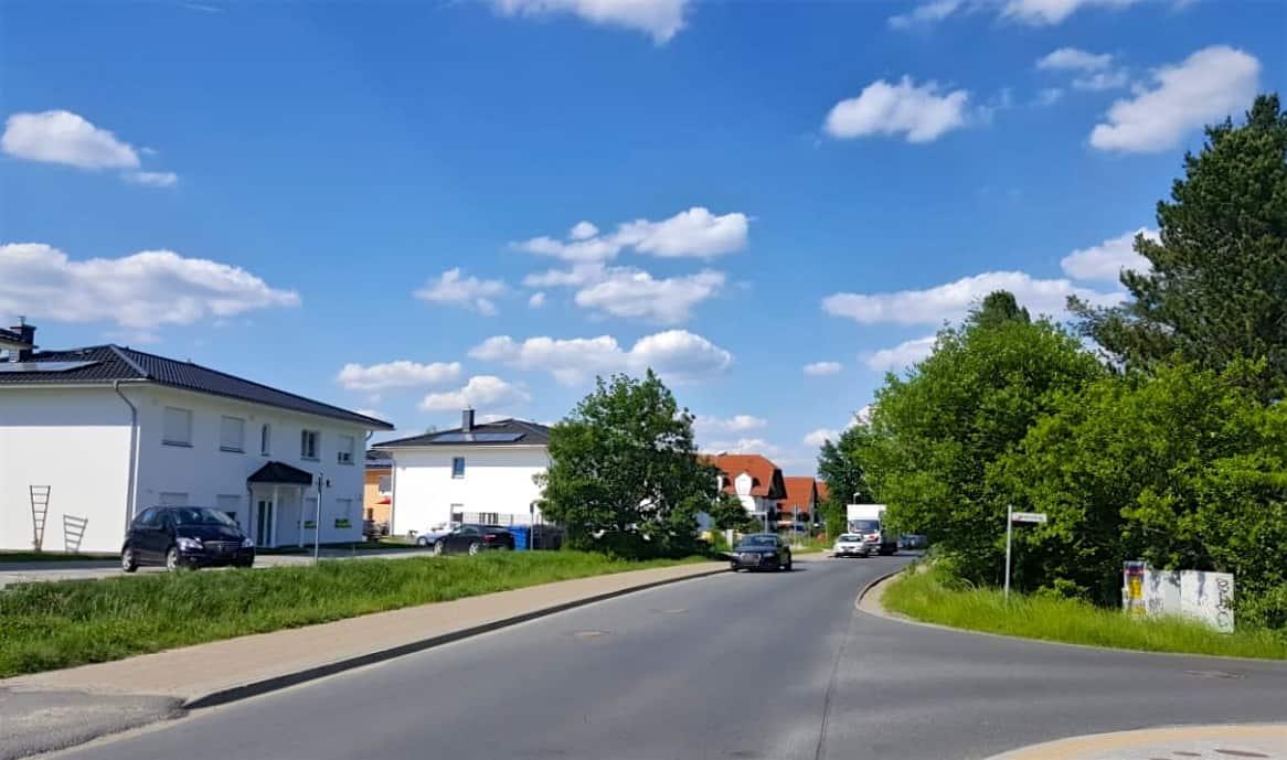 Bernau: Fußgängerüberwege in Ladeburg und Rüdnitzer Chaussee?