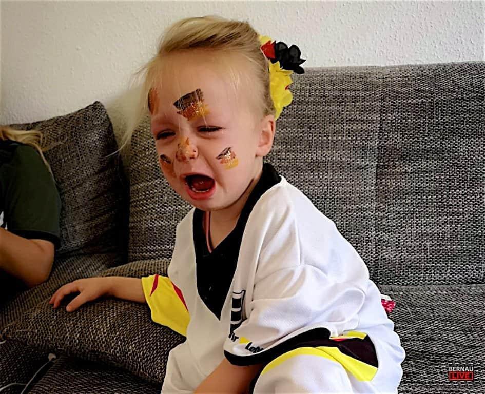 Fussball WM: Deutschland unterliegt Südkorea mit 0:2