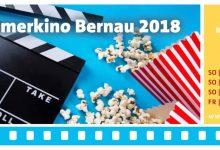 Sommer-Open-Air-Kino in Bernau - Termine und Programm