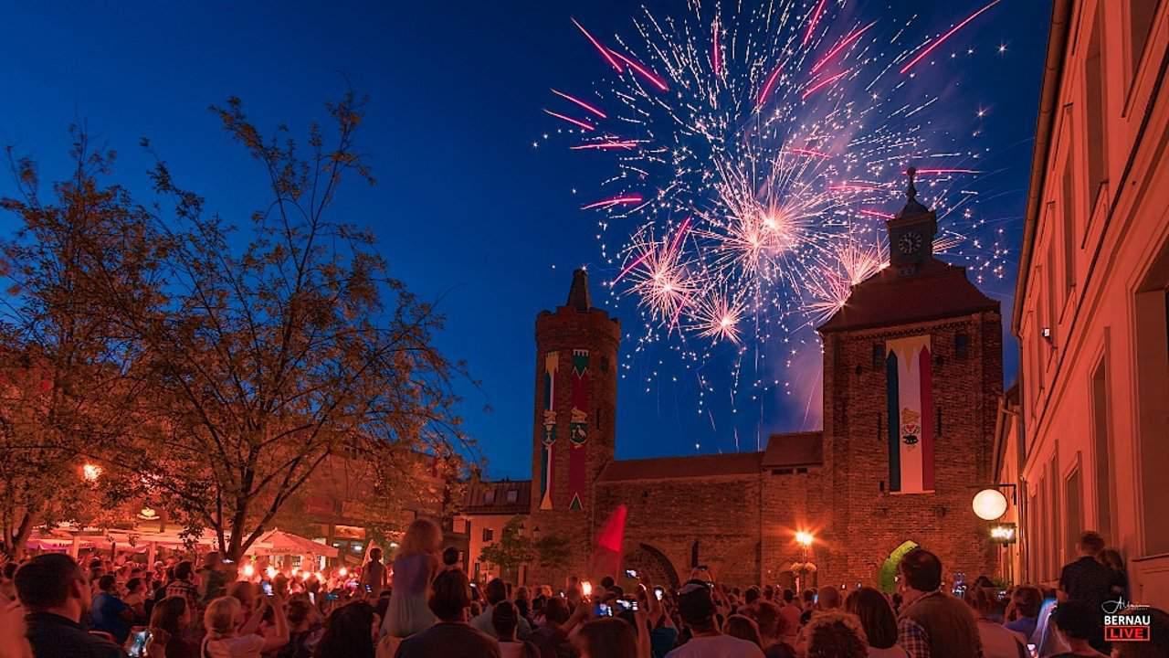 Bernau: Das war das Hussitenfest 2018 - Infos und viele, viele Bilder