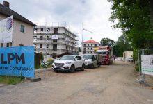 Bauarbeiten und Sperrungen: Einige Verkehrshinweise für Bernau