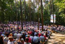 Bernau: 113. Jahresfest Lobetal feierlich mit Gottesdienst eröffnet