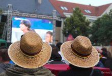 Moin aus Bernau - Sonntag, Sonne, Fußball und Veranstaltungen
