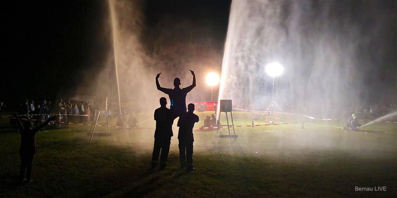 Lange Nacht der Feuerwehren in Blumberg - Alle Infos und Bilder
