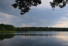 Bernau - Barnim: Amtliche Warnung vor Gewitter und Sturm
