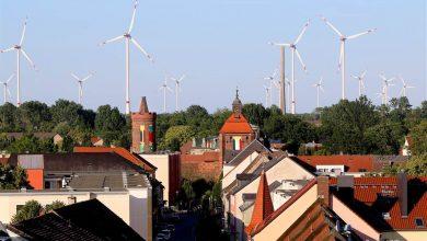 Bernau - Barnim: Wieviel Windräder passen noch in unsere Region?