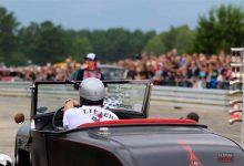 Roadrunners Paradise & Race 61 Festival im Luftfahrtmuseum Finowfurt