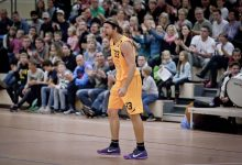 Basketball Lok Bernau: Robert Kuwalick verlängert - Sebastian Fülle geht