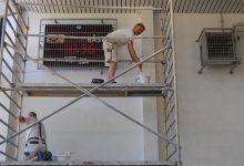 Ferienzeit - Bauzeit in den Schulen - Stadt Bernau investiert 110.000 Euro
