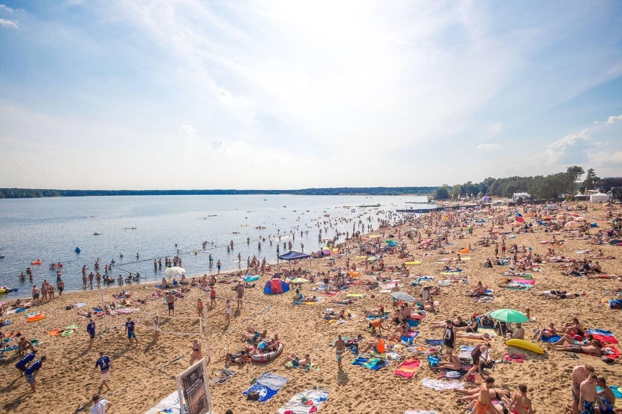 Willkommen zum Helene Beach Festival 2018 - Infos - Line Up