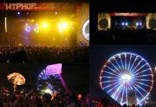 LIVE vom Helene Beach Festival - Tausende Besucher feiern bereits