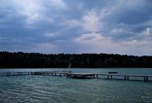 Unwetterwarnung für Bernau und den Barnim - Festivalgelände geräumt