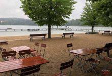 Guten Morgen aus Bernau und Euch einen stressfreien Mittwoch