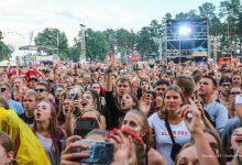 Helene Beach - ein großartiges Festival mit allem was dazu gehört