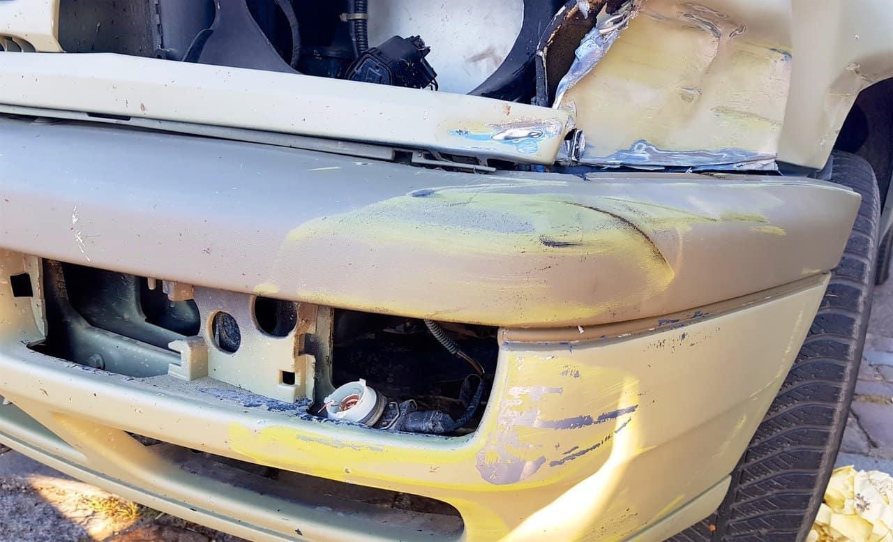 Verkehrsunfall zwischen Schönow und Gorinsee - Unfallzeugen gesucht