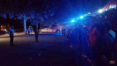 Rettungsdienste und Feuerwehren aus Barnim in Treuenbrietzen