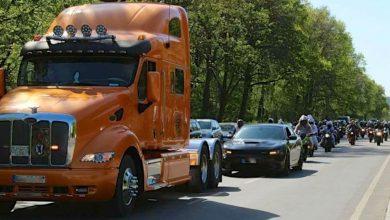 Barnim: Großes Truck & Bikertreffen am Wochenende in Marienwerder