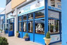 Kurzinfo: Restaurant ATHOS in Bernau ab 13. August wieder geöffnet